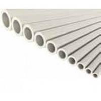 Труба полипропиленовая PP-RCT UNI— Диаметр (d) 110 мм - Толщина стенки 10 мм — FV-Plast (Чехия)