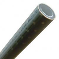 Труба PN 20 — STABI, армированная алюминием - Диаметр (d) 75 мм. Толщина стенки 11 мм — FV-Plast (Чехия)