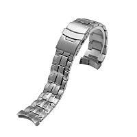 Браслет для часов Сasio EF-550, литой. 22 мм, фото 1
