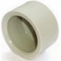 Заглушка для труб PP-R 40 (упак.180 шт ), Evci Plastik