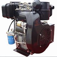 Дизельный двигатель WEIMA WM290FЕ