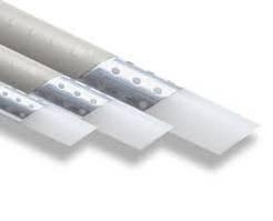 Труба стаби PLUS полипропилен с армировкой PN 20 — Диаметр (d) 63 мм. Толщина стенки 8,6 мм.