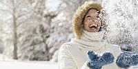 Быть здоровым зимой – легко!