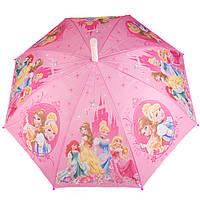 Детский зонт D-72/4 princess