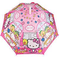 Детский зонт D-72/5 Baby Kitty