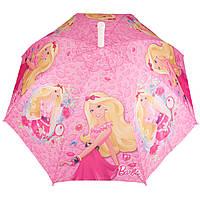 Детский зонт  D-72/6 Barbie