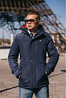 Зимняя мужская куртка парка 52c , фото 1