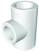 Пластиковый тройник для труб — 25 Ø,мм, Firat Plastik