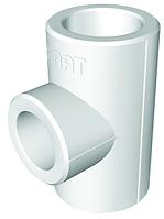 Пластиковый тройник для труб — 20 Ø,мм, Firat Plastik
