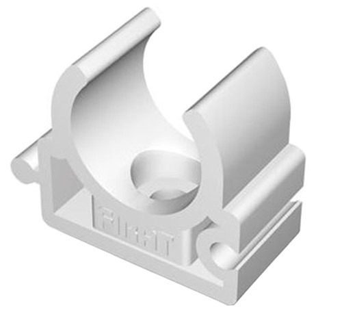 Крепеж трубы пластиковый — 40 Ø,мм, Firat Plastik