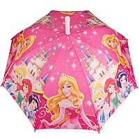 Детский зонт D-72/10 Disney princess