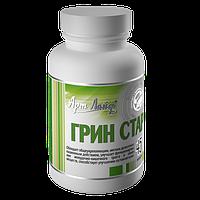 Грин Стар (90 капсул) - полноценный источник аминокислот, микро – и макроэлементов, а так же витаминов!