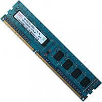 Память DDR3 1Gb 1066MHz INTEL+AMD Kingston Hynix Crucial и др. Оригинал! ОЗУ, фото 1