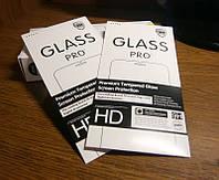 Защитное стекло для Sony Xperia C S39H C2305 - 0.26 мм, 9H !!