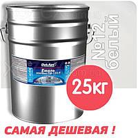 Декарт Dekart Краска-Эмаль ПФ-115 Белая №12 25кг
