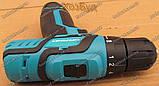 Шуруповерт аккумуляторный GRAND ДА-12М, фото 9
