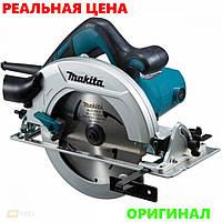 ✅ Дисковая пила (циркулярная) MAKITA HS7601