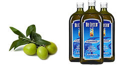 Оливковое масло De Cecco Olio Extra Vergine di Oliva