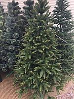 Искусственная ель АЛЬПИЙСКАЯ Темно зеленая 250 см