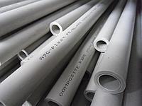Kalde Труба PN 20 — Диаметр (d) 40 мм — полипропиленовая для водопровода (ппр/ppr)