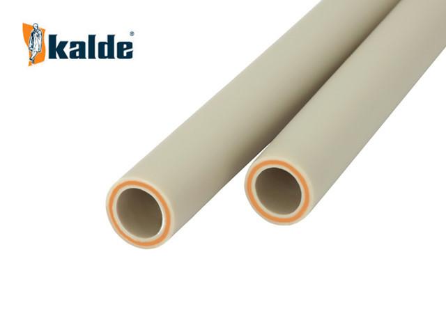Армированная полипропиленовая труба STABI — Диаметр (d) 90 мм - Kalde