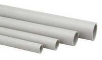 Труба пластиковая PN 16 — Диаметр 20 мм. Толщина стенки 2,8 мм — Wavin