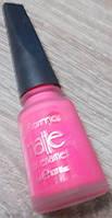 Лак для ногтей Flormar Matte идеально матовая поверхность M09