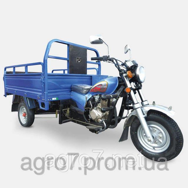 Грузовой мотоцикл ДТЗ МТ200-1(800кг) фото