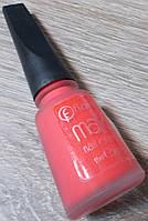 Лак для ногтей Flormar Matte идеально матовая поверхность TF402