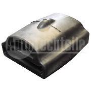 Подушка на подкоренной лист – AUTOTECHTEILE -  на MB SPRINTER, VW  LT  1996-2006 – ATT3283