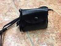 Мини сумочка, аккуратное дополнение вашего стиля. Натуральная кожа / лак. Размеры 20*16*11. АК 4107