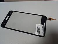 Тачскрин (сенсор) для Samsung G355H Galaxy Core 2 Duos Ревизия 00 (black) Original