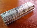 Double USB A Female - двойной юсб коннектор разъем, фото 4