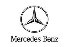 Стійка стабілізатора Mersedes-benz