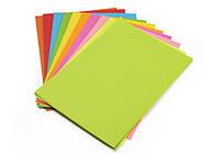 Папір кольоровий 80г/м, А4 10кол./10шт./100арк. SPECTRA COLOR Rainbow Pack Mix IT 85B ( Супер мікс )
