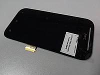 Дисплейный модуль для HTC Desire SV T326e (black) Качество
