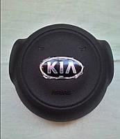 Крышка накладка заглушка подушки безопасности водителя KIA Optima  Soul 2014