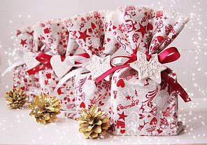 Оформление подарков 1