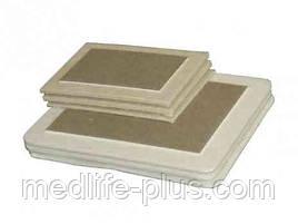 Электроды одноразовые поверхностные прямоугольные в ассортименте