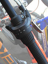Велосипед горный с амортизаторами спортивный Дискавери Canyon 26, фото 3