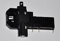 Блокиратор люка (Cod. C00051438) ROLD DS88-57058 для стиральных машин Ariston, фото 1