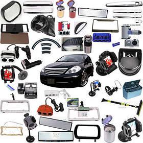 Автомобільна тематика