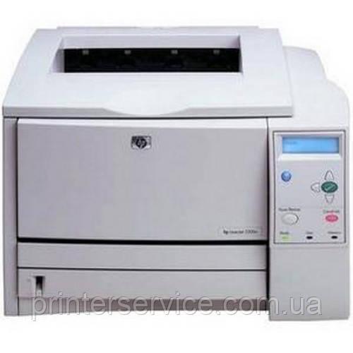 Бу HP LaserJet 2300dn, мережевий лазерний принтер формату А4 з дуплексом