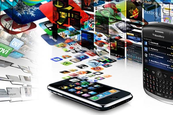 Мобильное приложение на IOS и Андройд