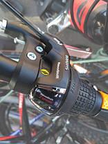 Велосипед горный 2 амортизатора  Formula COLT КОЛЬТ 24 дюйма, фото 2