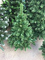 ЕЛЬ ИСКУССТВЕННАЯ КРИСТАЛ 250 см (белый ,зеленый )