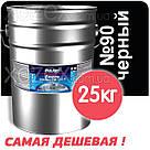 Декарт Dekart Краска-Эмаль ПФ-115 Чёрная №90 0,9кг, фото 3