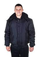 """Куртка охоронця утеплена """"Титан"""", фото 1"""