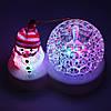 Светодиодный шар лампа LED Christmas Light праздничное освещение
