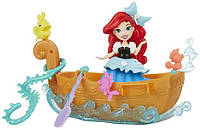 Набор Принцесса Ариэль и лодка Hasbro